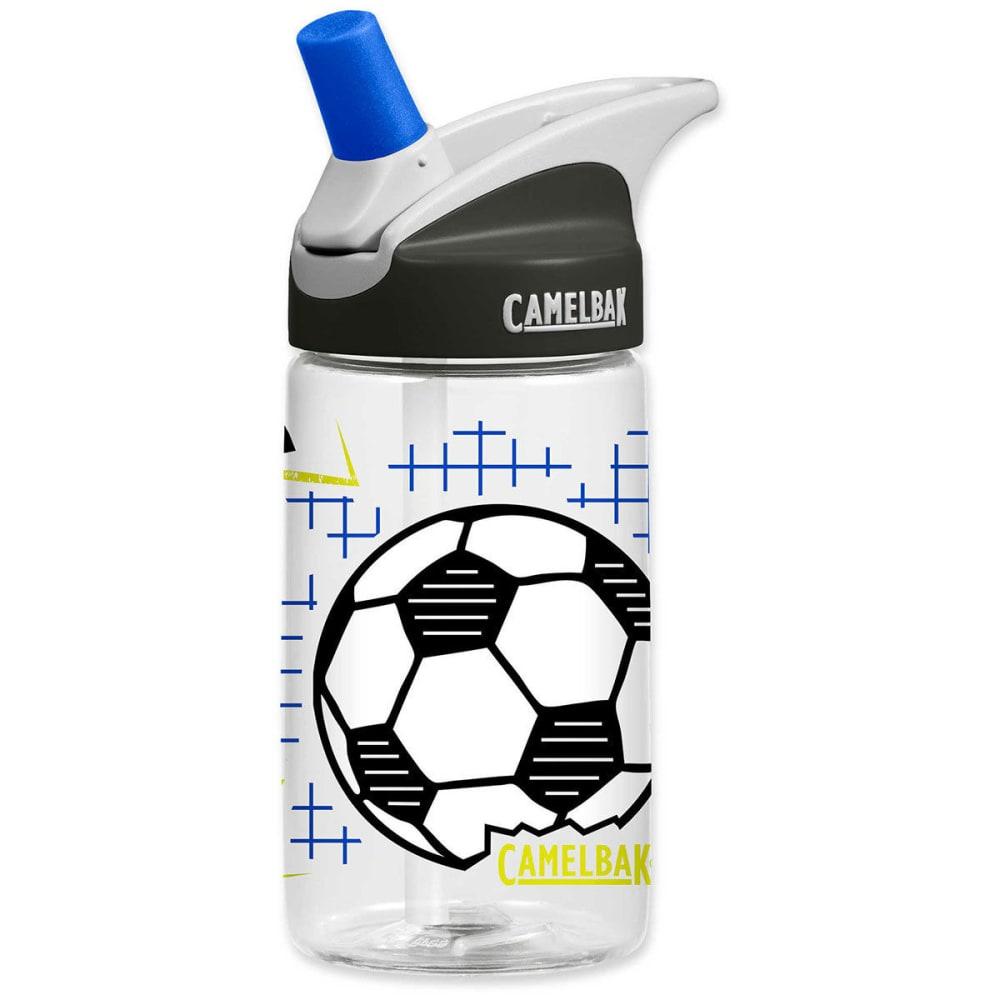 CAMELBAK Kids' 0.4L Eddy Water Bottle - GOAL