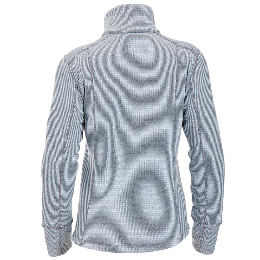 EMS® Women's Emma Full-Zip Sweater Jacket - BLUE NIGHTS