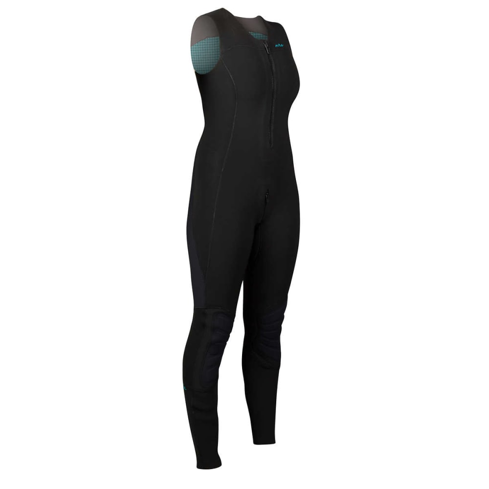 NRS Women's 3.0 Ultra Jane Wetsuit - BLACK