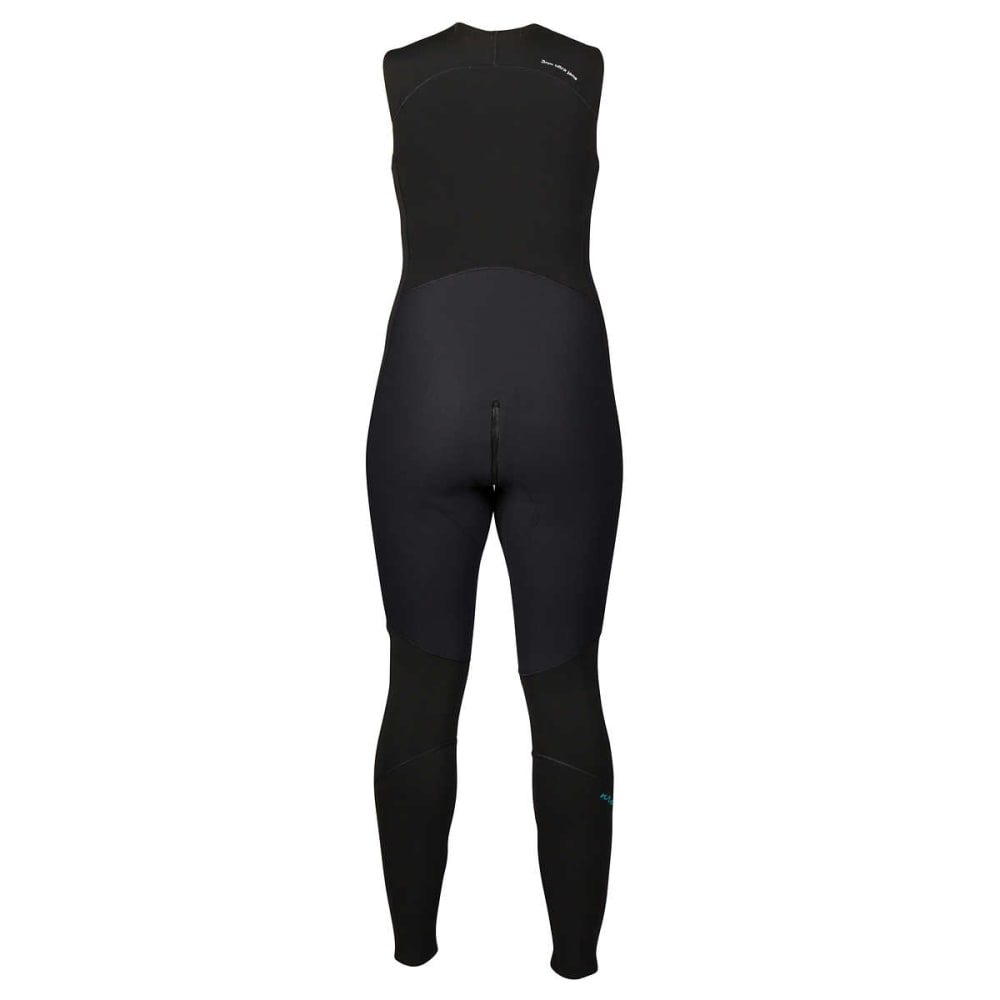 NRS Women's 3.0 Ultra Jane Wetsuit - BLACK