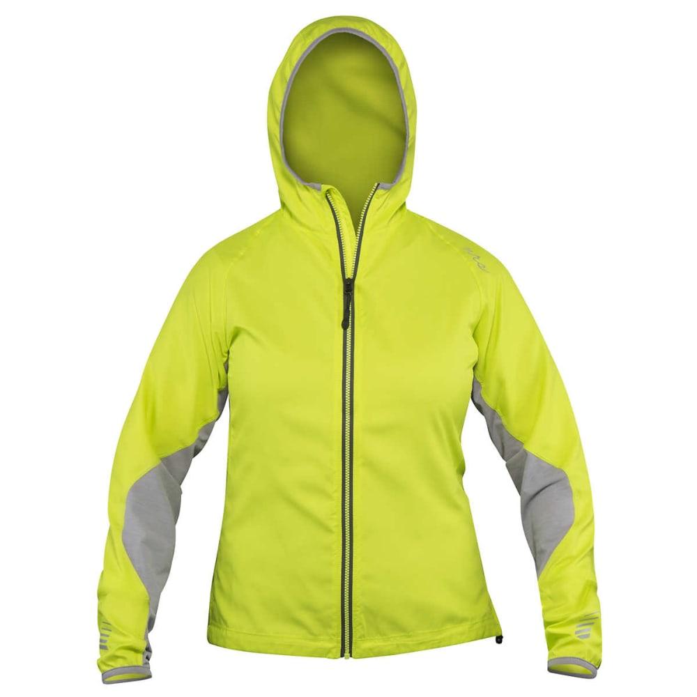 NRS Women's Phantom Jacket - LIMEADE