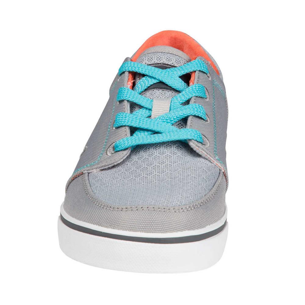 NRS Women's Vibe Water Shoe - GRAY