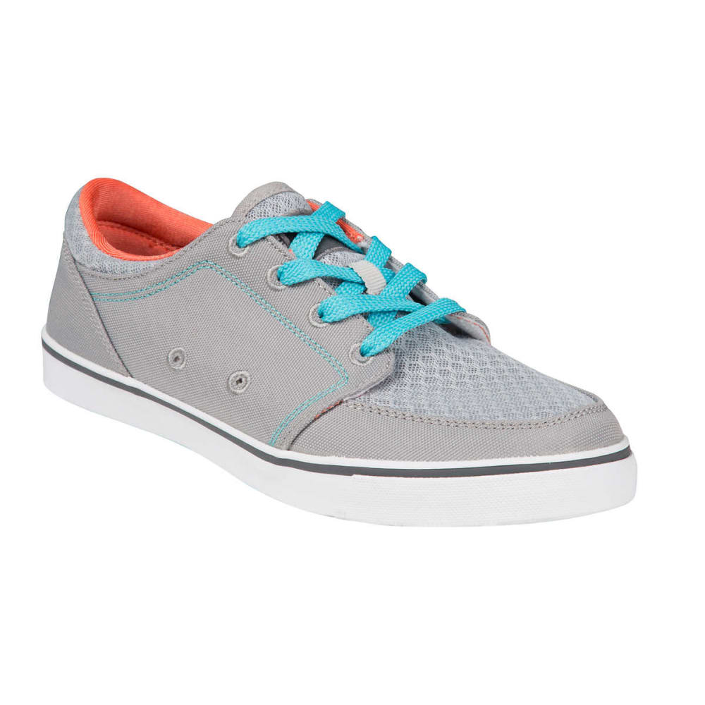 NRS Women's Vibe Water Shoe - GRAY