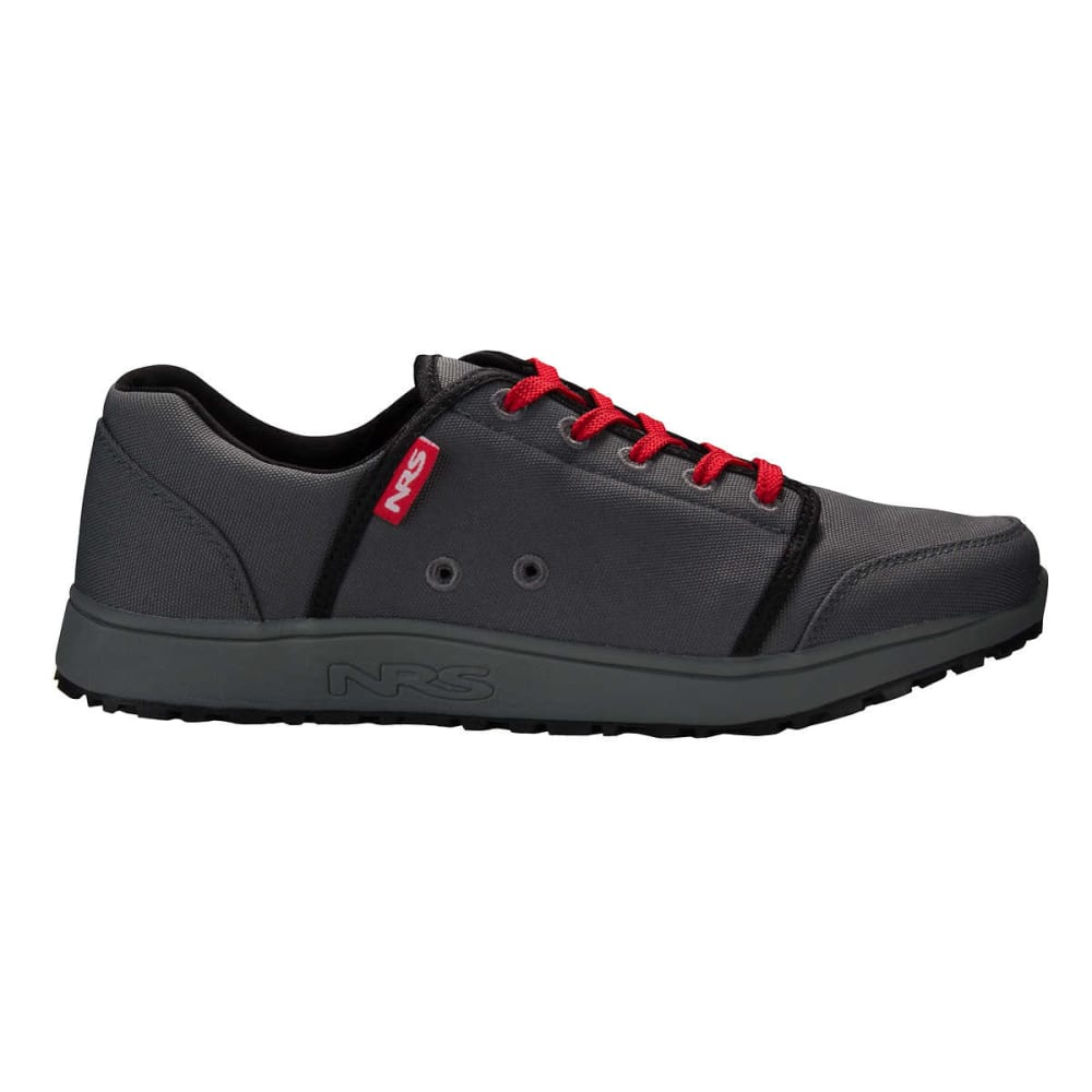 NRS Men's Crush Water Shoe - GUNMETAL