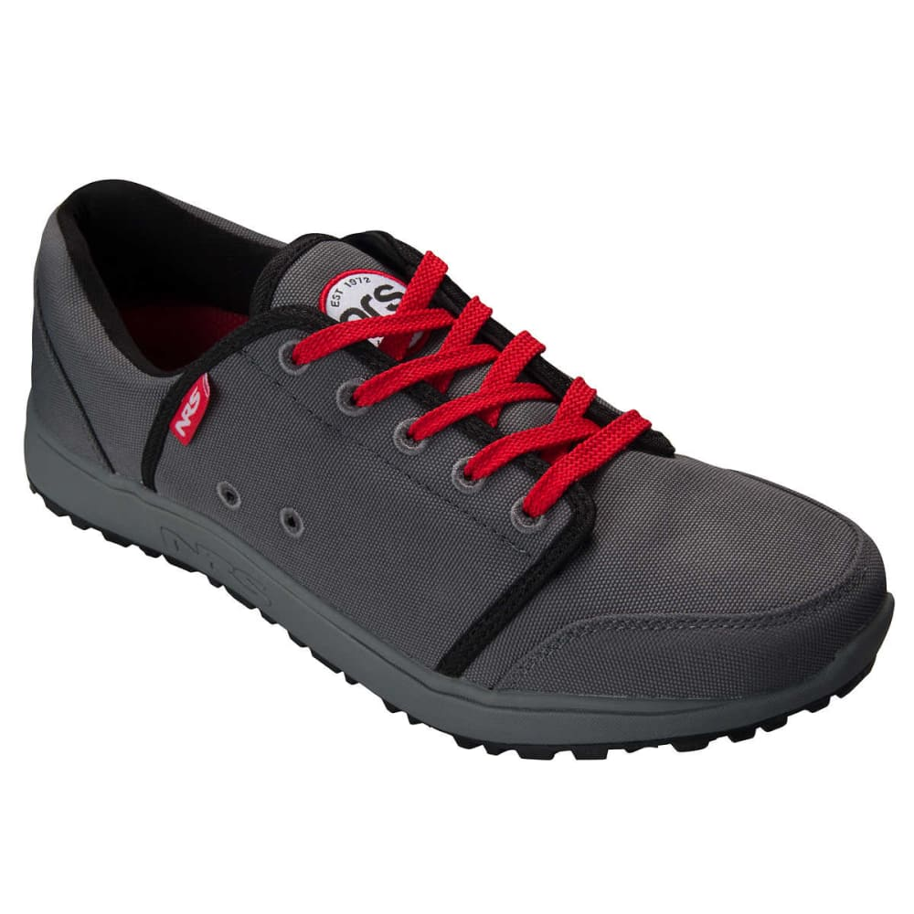 NRS Men's Crush Water Shoe - GUNMETAL