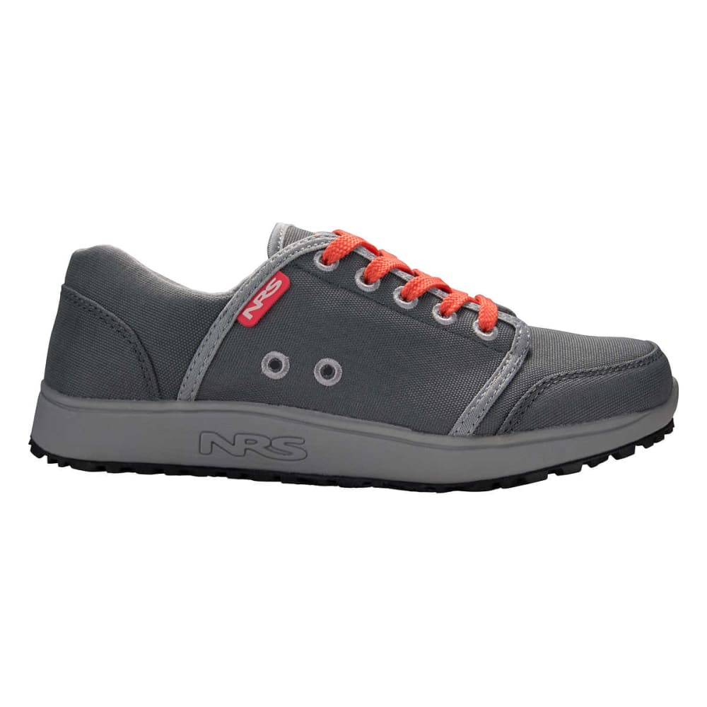 NRS Women's Crush Water Shoes - GUNMETAL