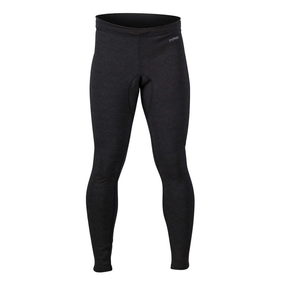 NRS Men's HydroSkin 0.5 Pants - CHARCOAL HEATHER