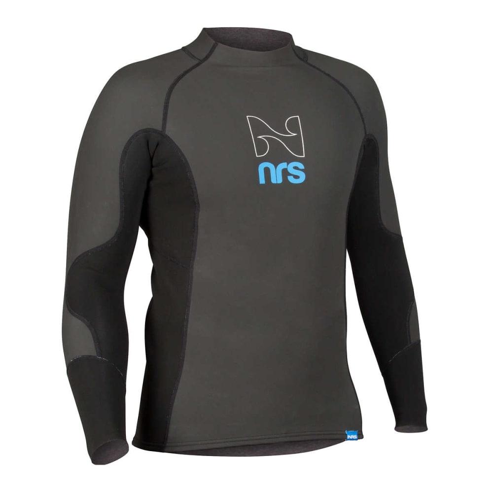 NRS Men's HydroSkin 1.0 Shirt S