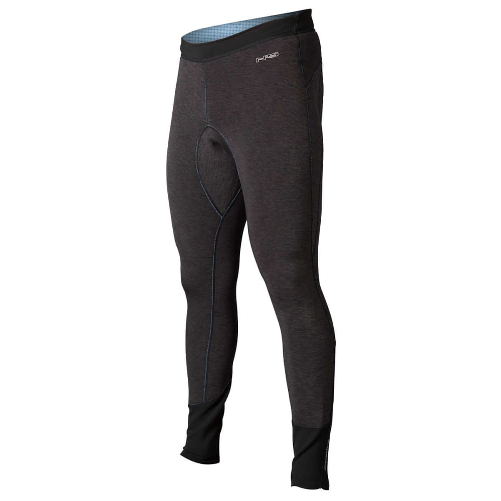 NRS Men's HydroSkin 1.5 Pants - CHARCOAL HEATHER