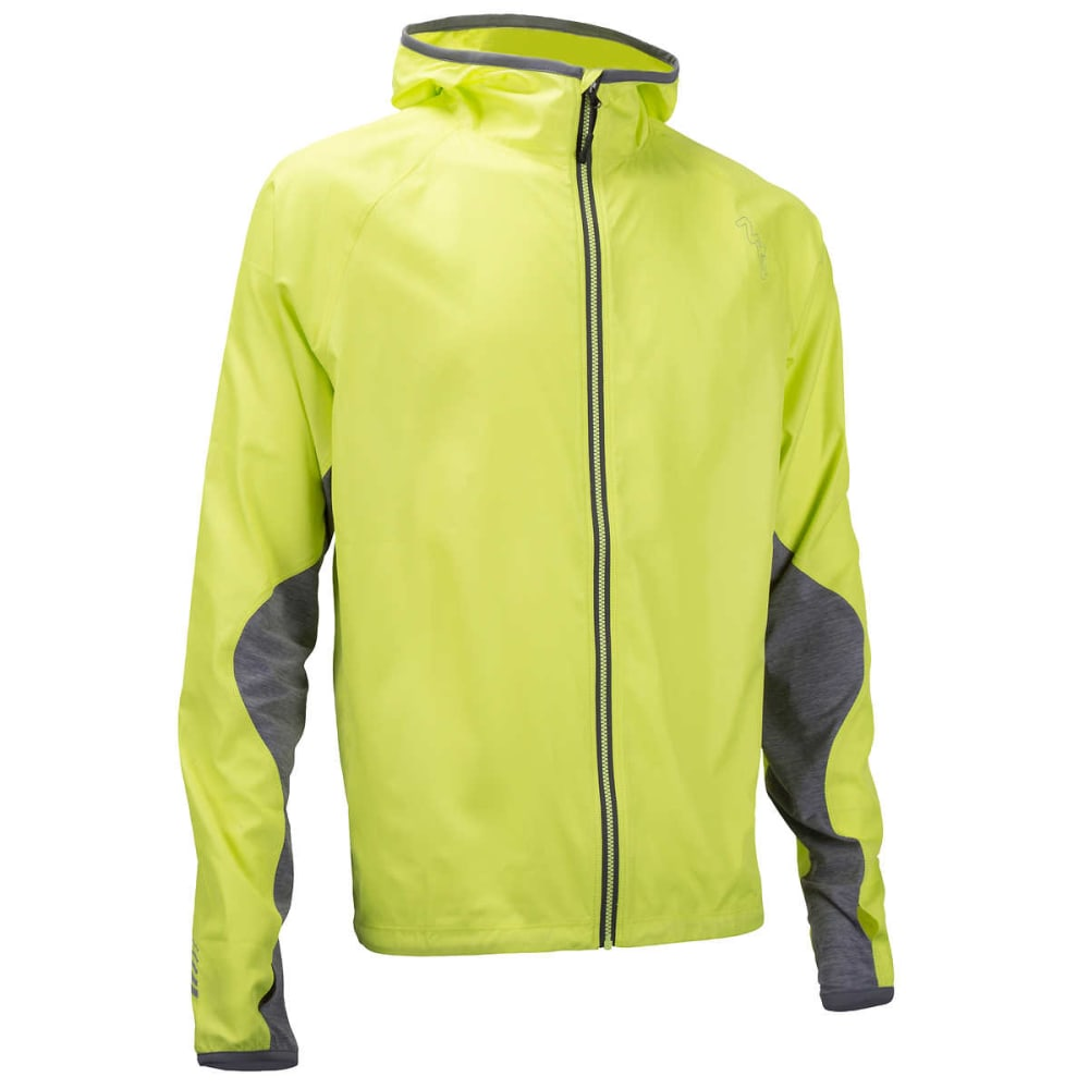 NRS Men's Phantom Jacket - CITRON