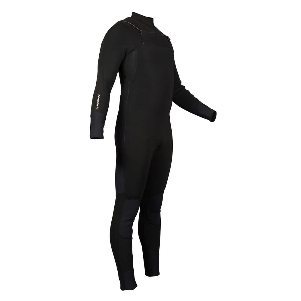 NRS Men's Radiant 3/2mm Wetsuit - BLACK