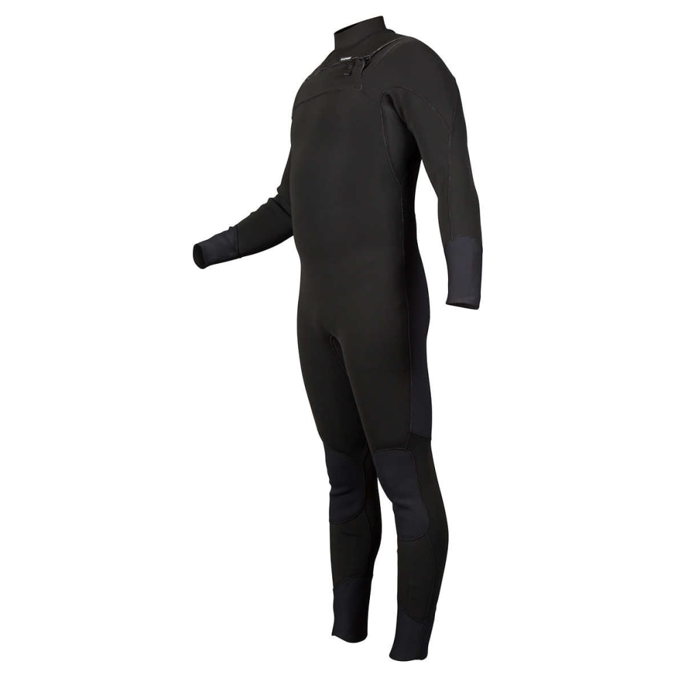 NRS Men's Radiant 3/2mm Wetsuit - BLACK