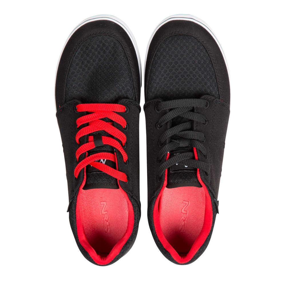 NRS Men's Vibe Water Shoe - BLACK