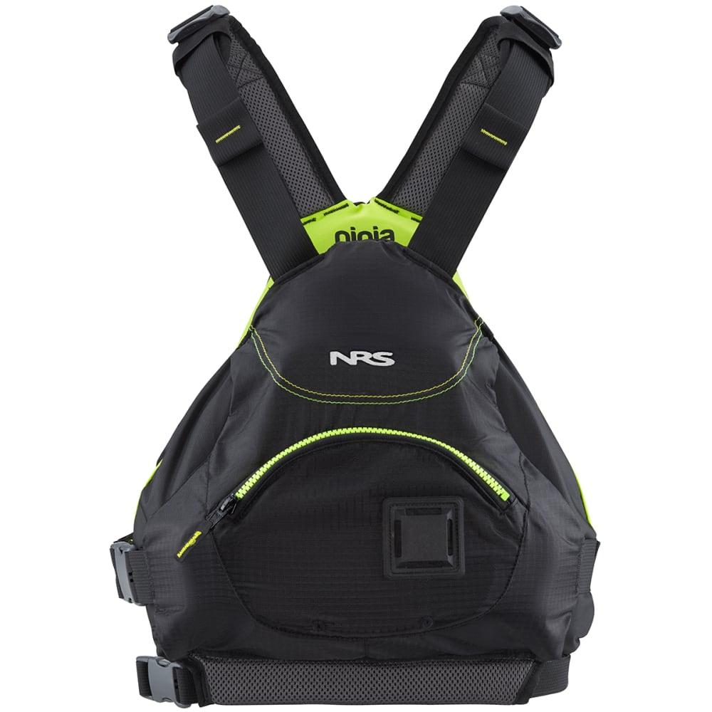 NRS Ninja PFD - BLACK