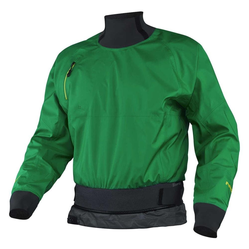 NRS Stampede Paddling Jacket - FERN