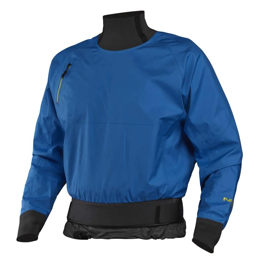 NRS Stampede Paddling Jacket - MARINE BLUE