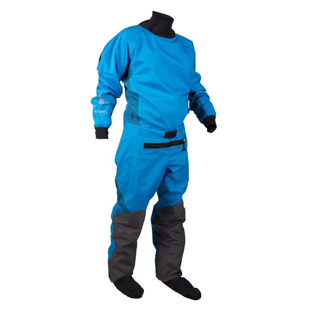 NRS Explorer Paddling Suit - MARINE BLUE
