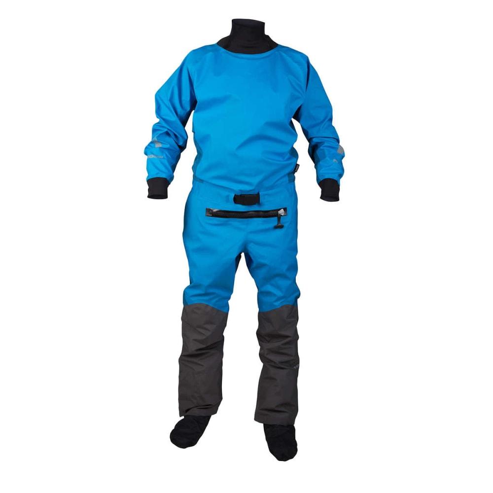 NRS Explorer Paddling Suit - MARINE BLUE
