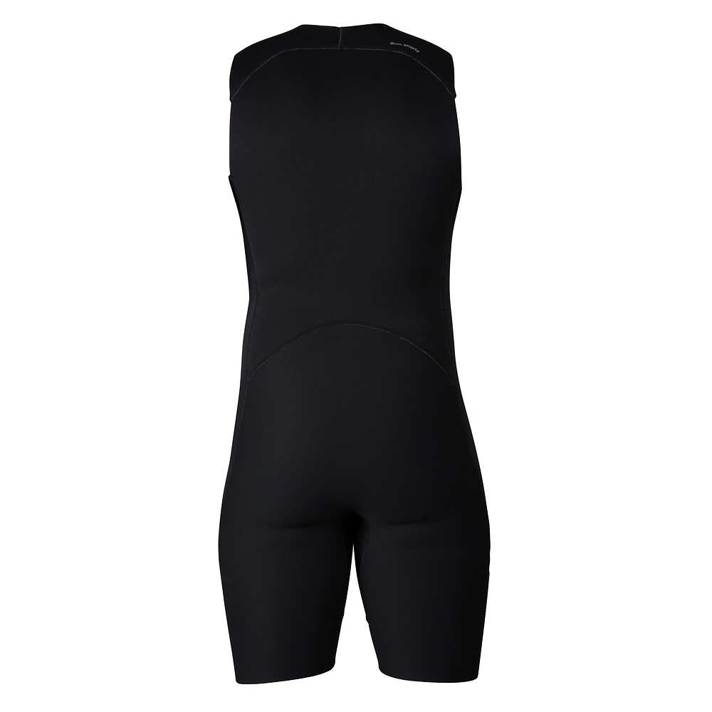 NRS Men's 2.0 Shorty Wetsuit - BLACK