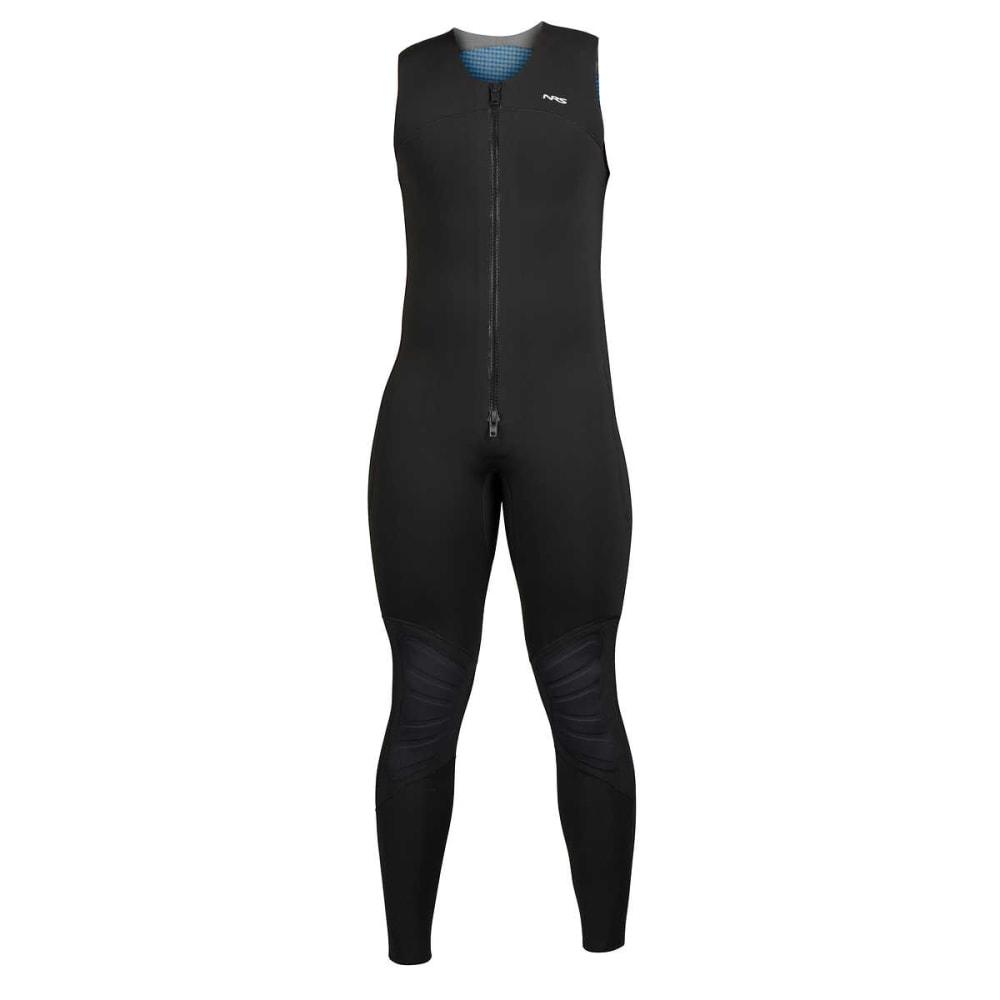 NRS Men's 3.0 Ultra John Wetsuit - BLACK