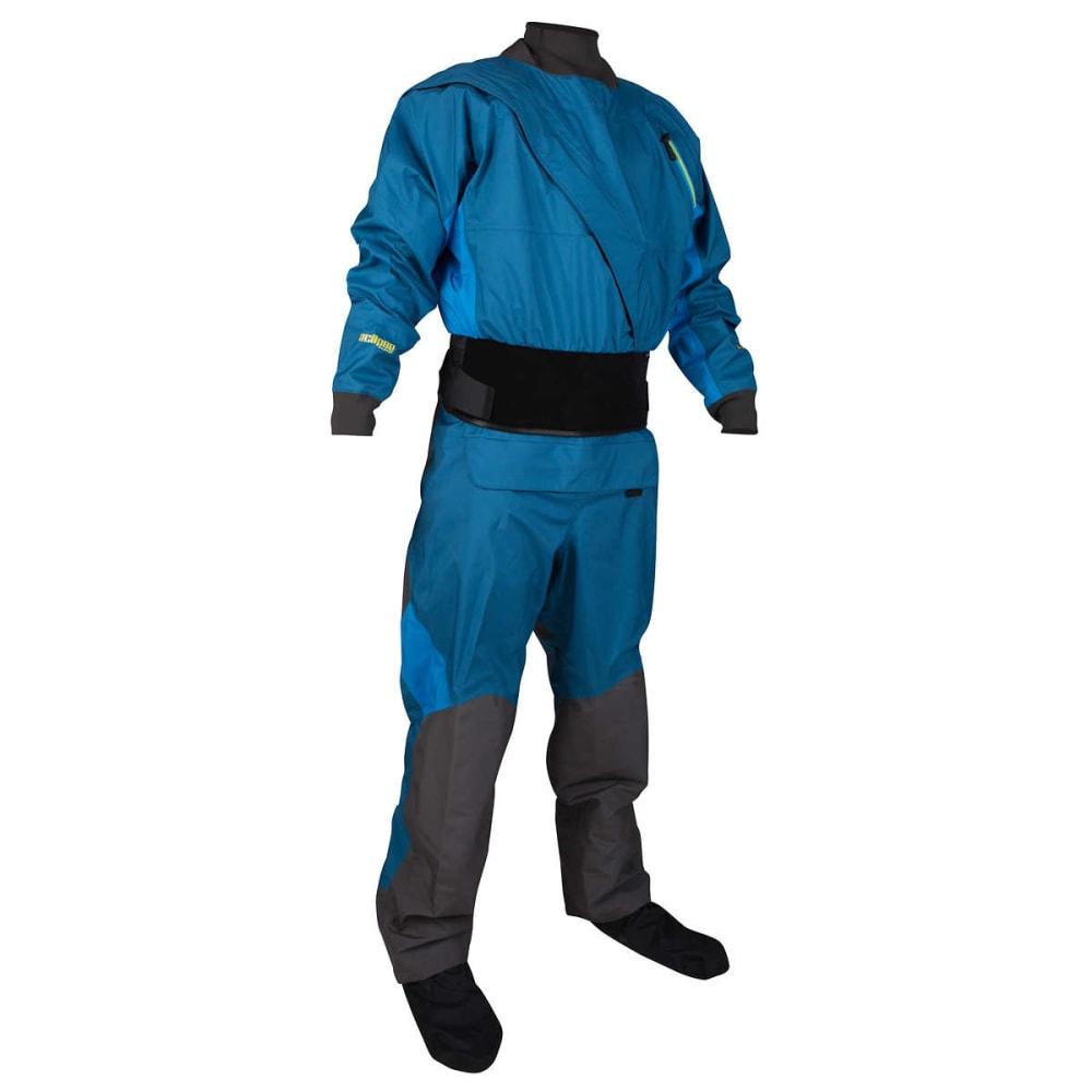 NRS Men's Crux Drysuit S