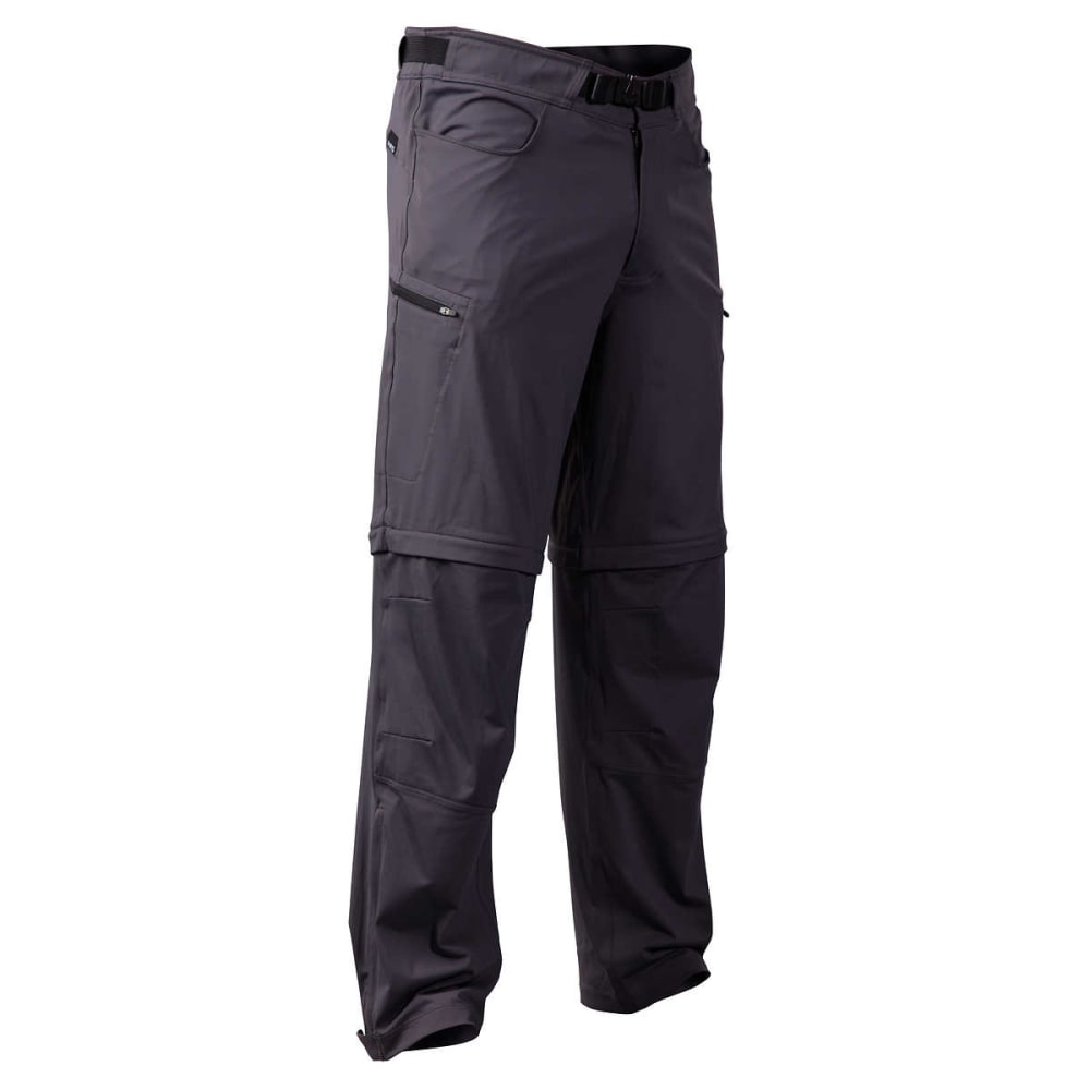 NRS Guide Pants - GUNMETAL