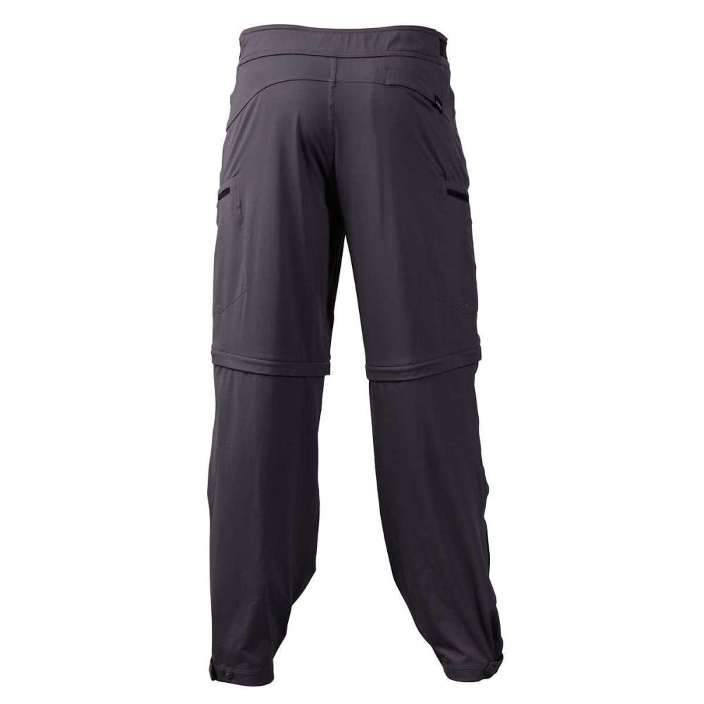 NRS Guide Pants - GUNMETAL