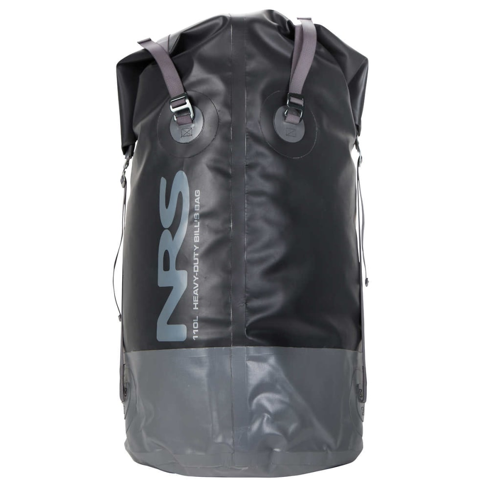 NRS 110L Heavy-Duty Bill's Bag - FLINT
