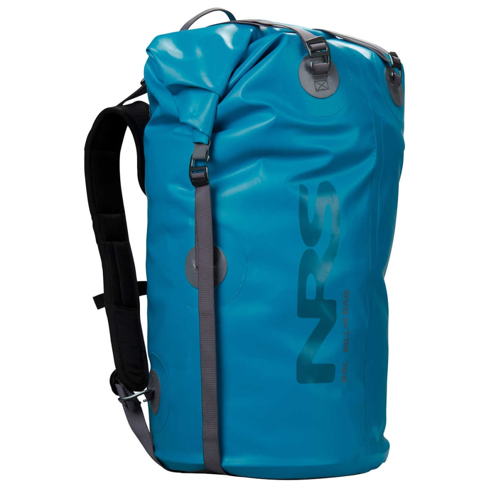 NRS 65L Bill's Bag Dry Bags - BLUE