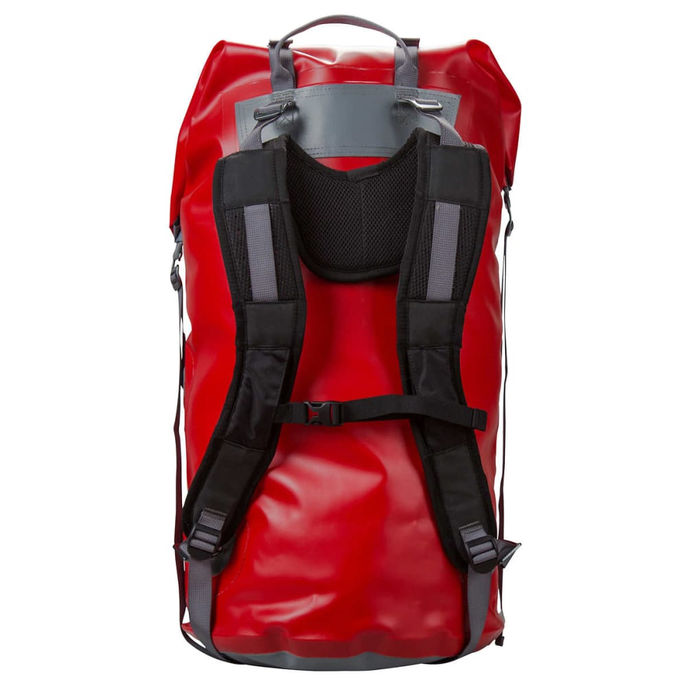 NRS 65L Bill's Bag Dry Bags - RED
