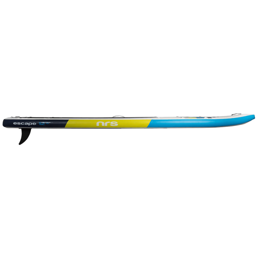 NRS Escape Inflatable Paddleboard, 12' 6