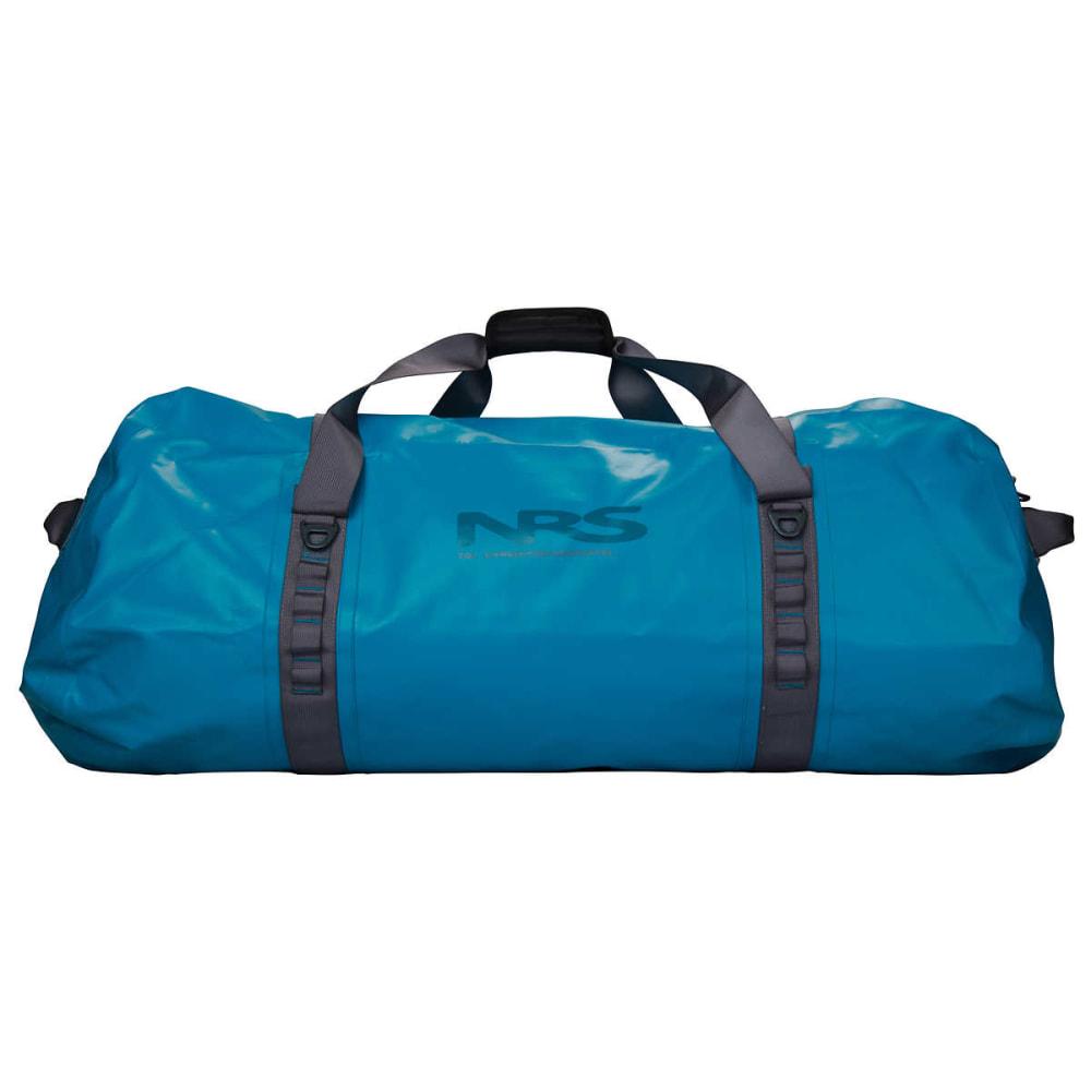 NRS Expedition DriDuffel Dry Bag, 105L - BLUE