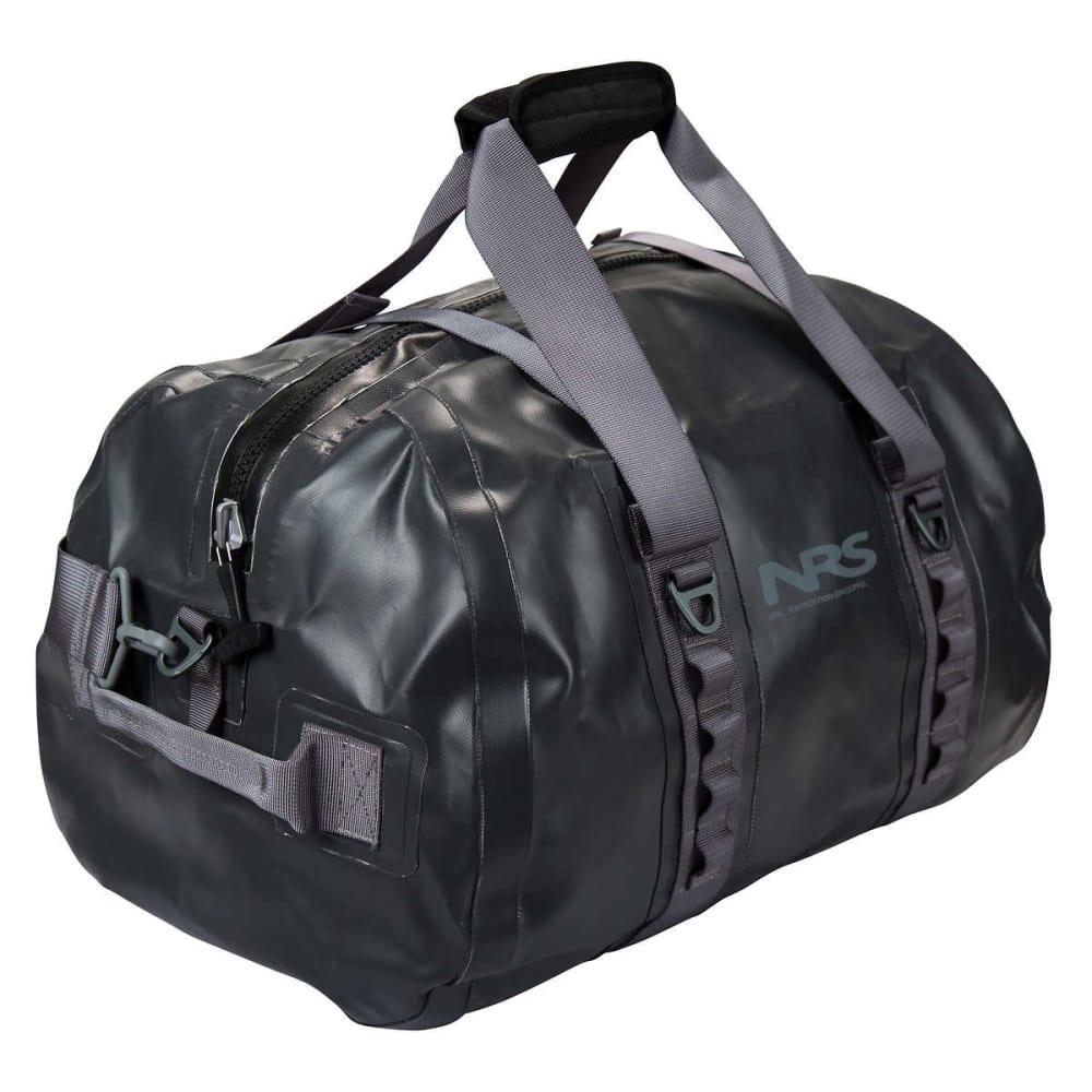 NRS Expedition DriDuffel Dry Bag, 35L - FLINT