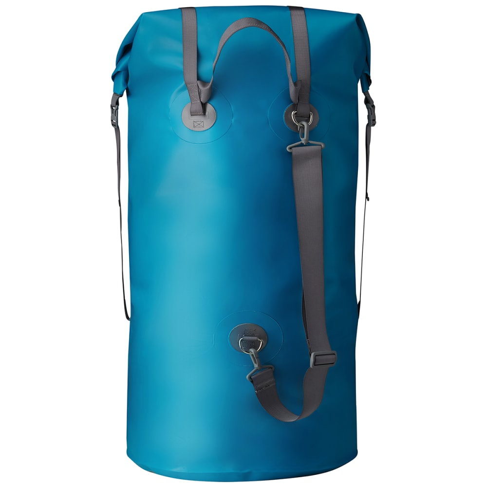 NRS Outfitter Dry Bag, 110L - BLUE
