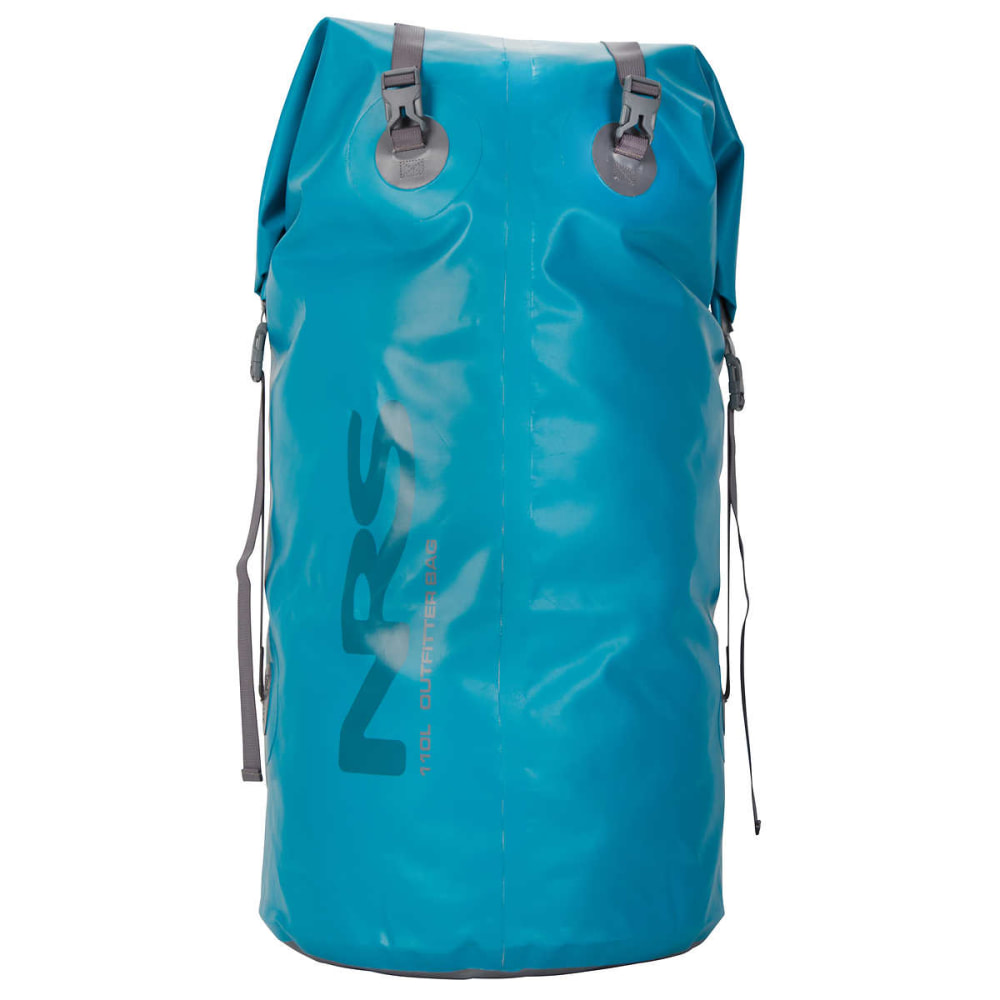 NRS Outfitter Dry Bag, 140L - BLUE