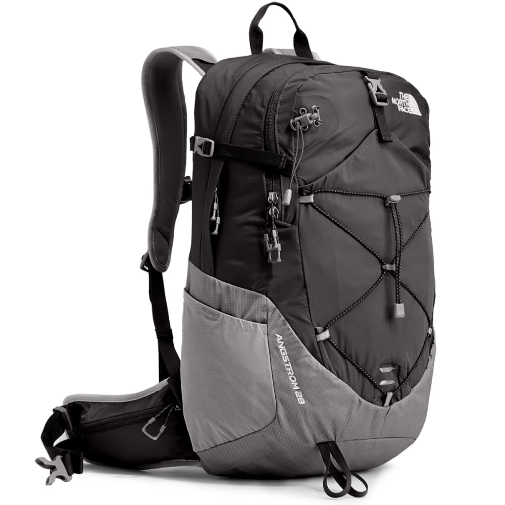 THE NORTH FACE Angstrom 28 Daypack - EMS Exclusive  - ASPHALT GREY/BLACK