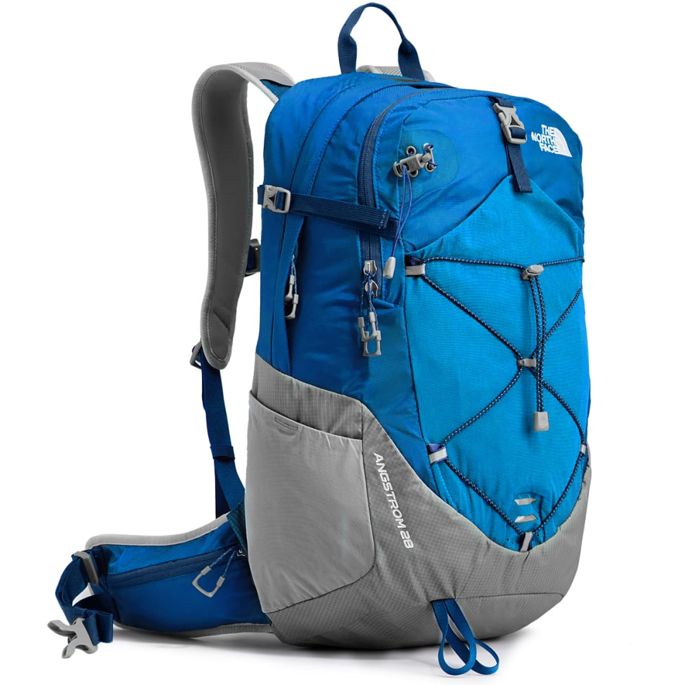 THE NORTH FACE Angstrom 28 Daypack - EMS Exclusive  - HYPER BLUE/SHADY BLU