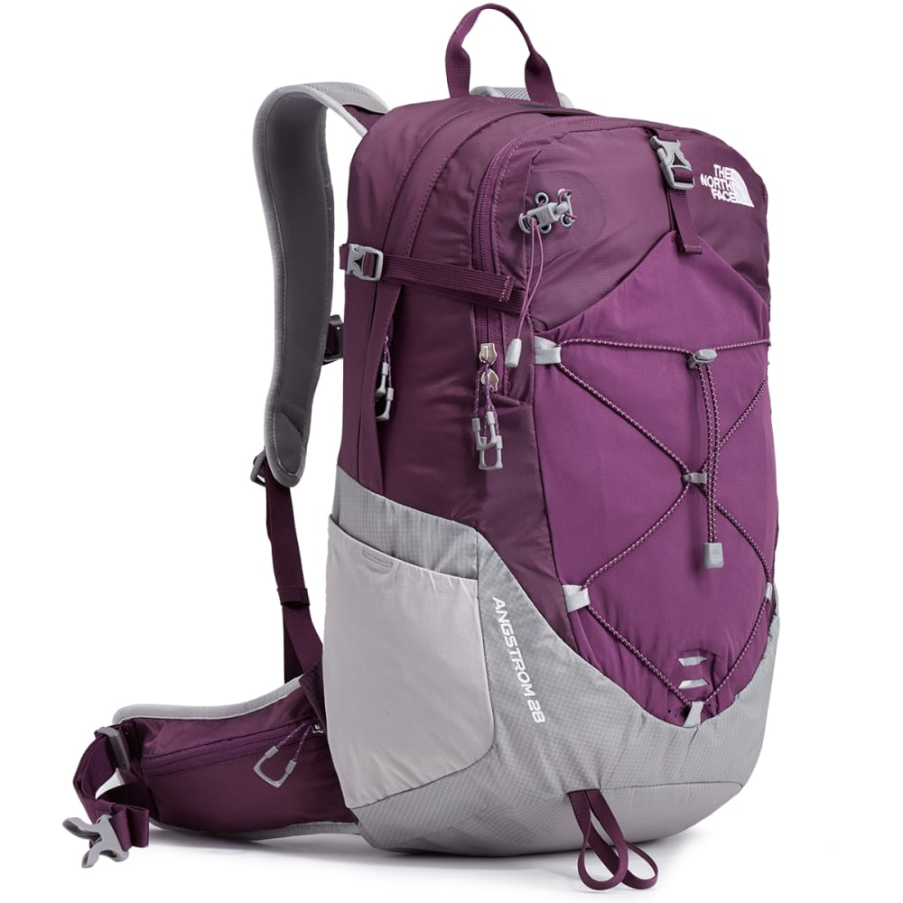 THE NORTH FACE Women's Angstrom 28 Daypack - EMS Exclusive - BLACKBERRY WINE