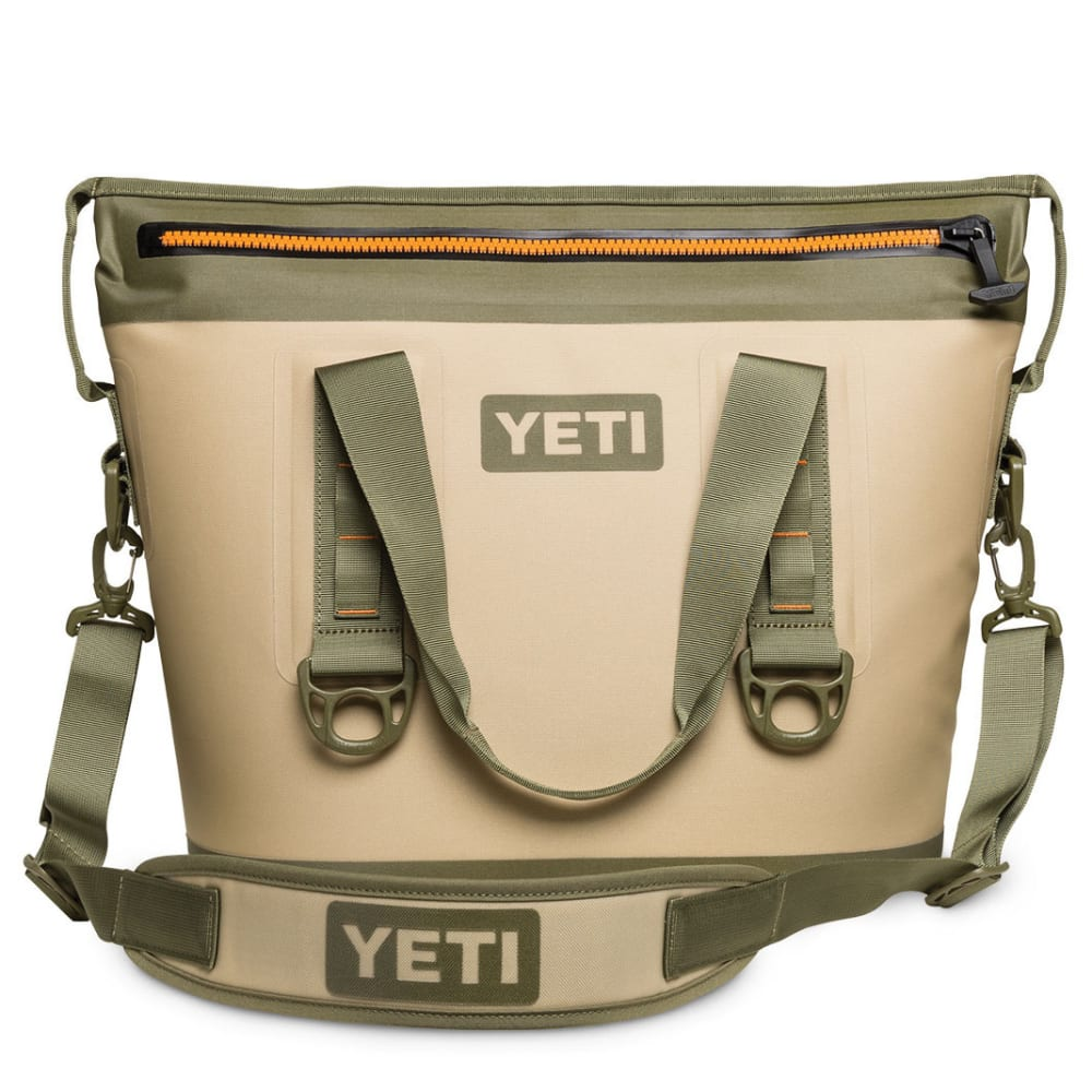 YETI Hopper Two 20 - FIELD TAN