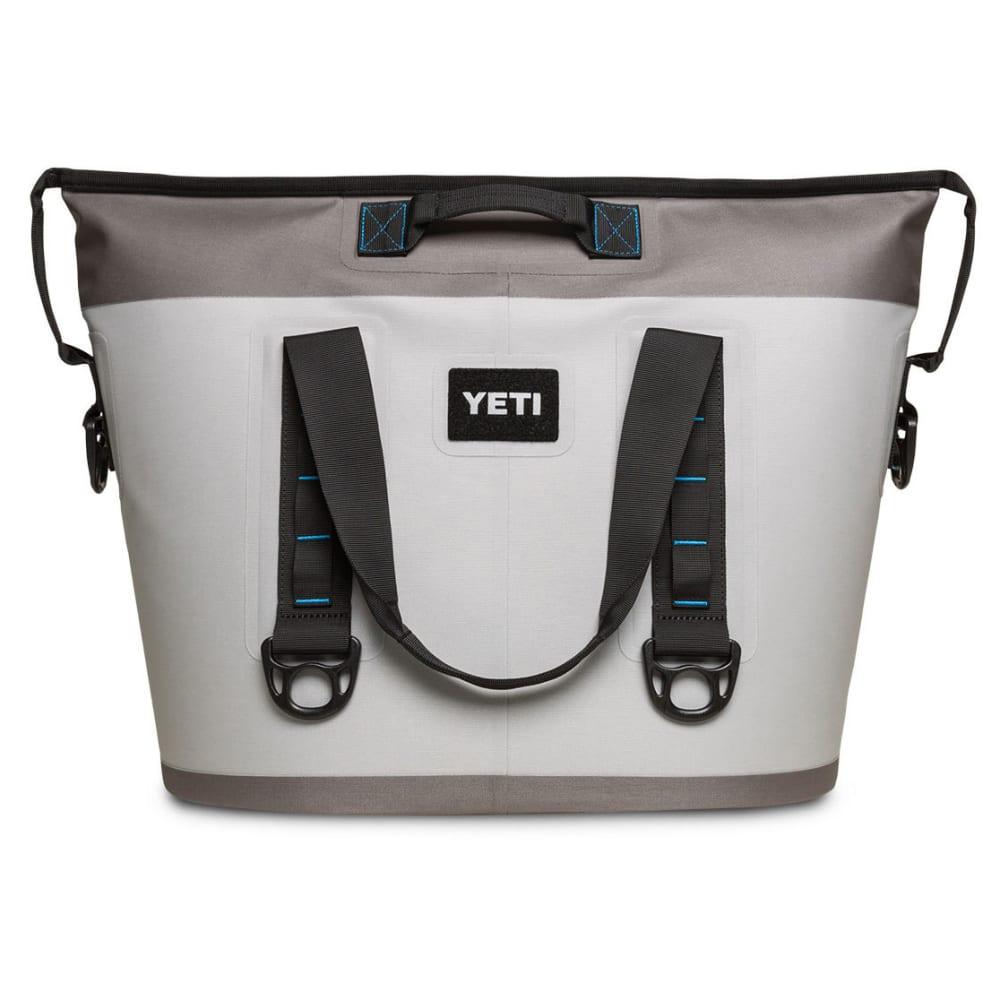 YETI Hopper Two 30 Cooler - FOG GREY