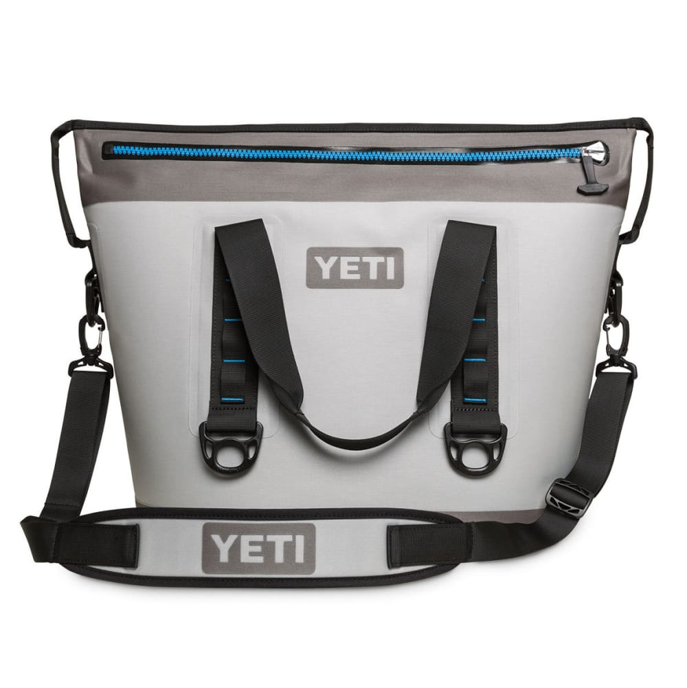 Yeti Hopper Two 30 Cooler - Black 18025140000