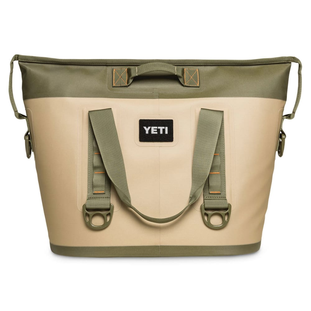 YETI Hopper Two 30 Cooler - FIELD TAN