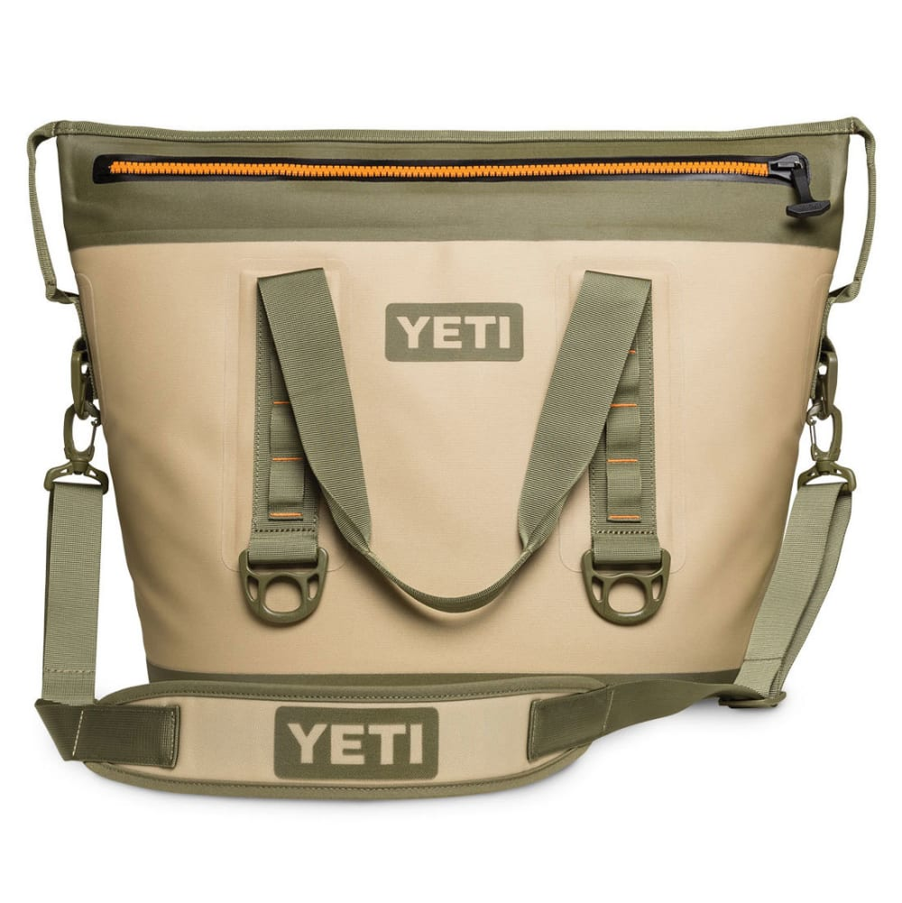Yeti Hopper Two 30 Cooler - Brown 18025140000