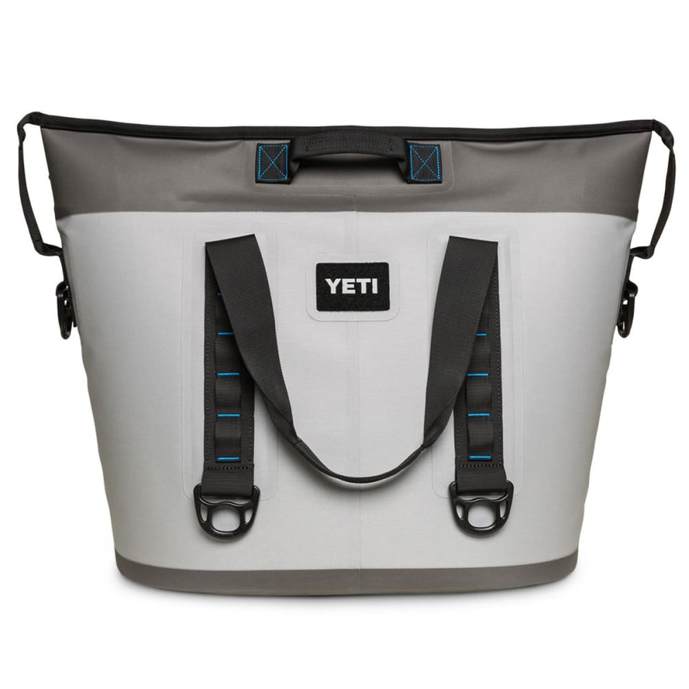 YETI Hopper Two 40 Cooler - FOG GREY