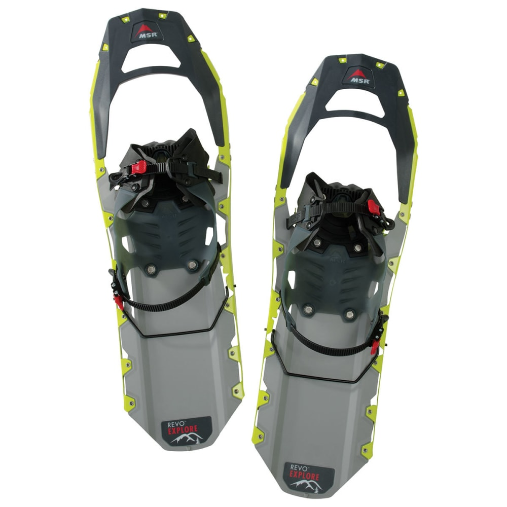 MSR Revo Explore 25 Snowshoes NO SIZE