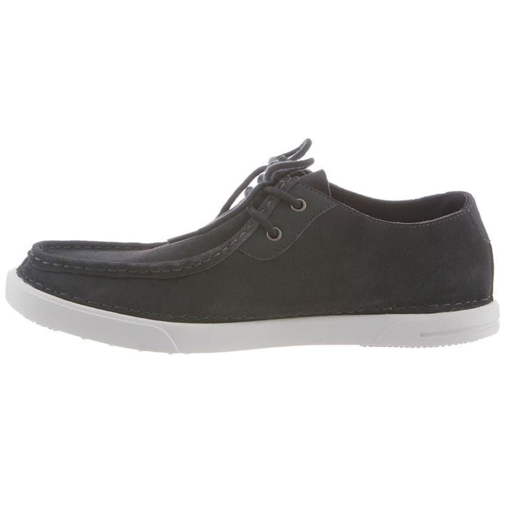 BEARPAW Men's Alec Shoe - CHARCOAL-030