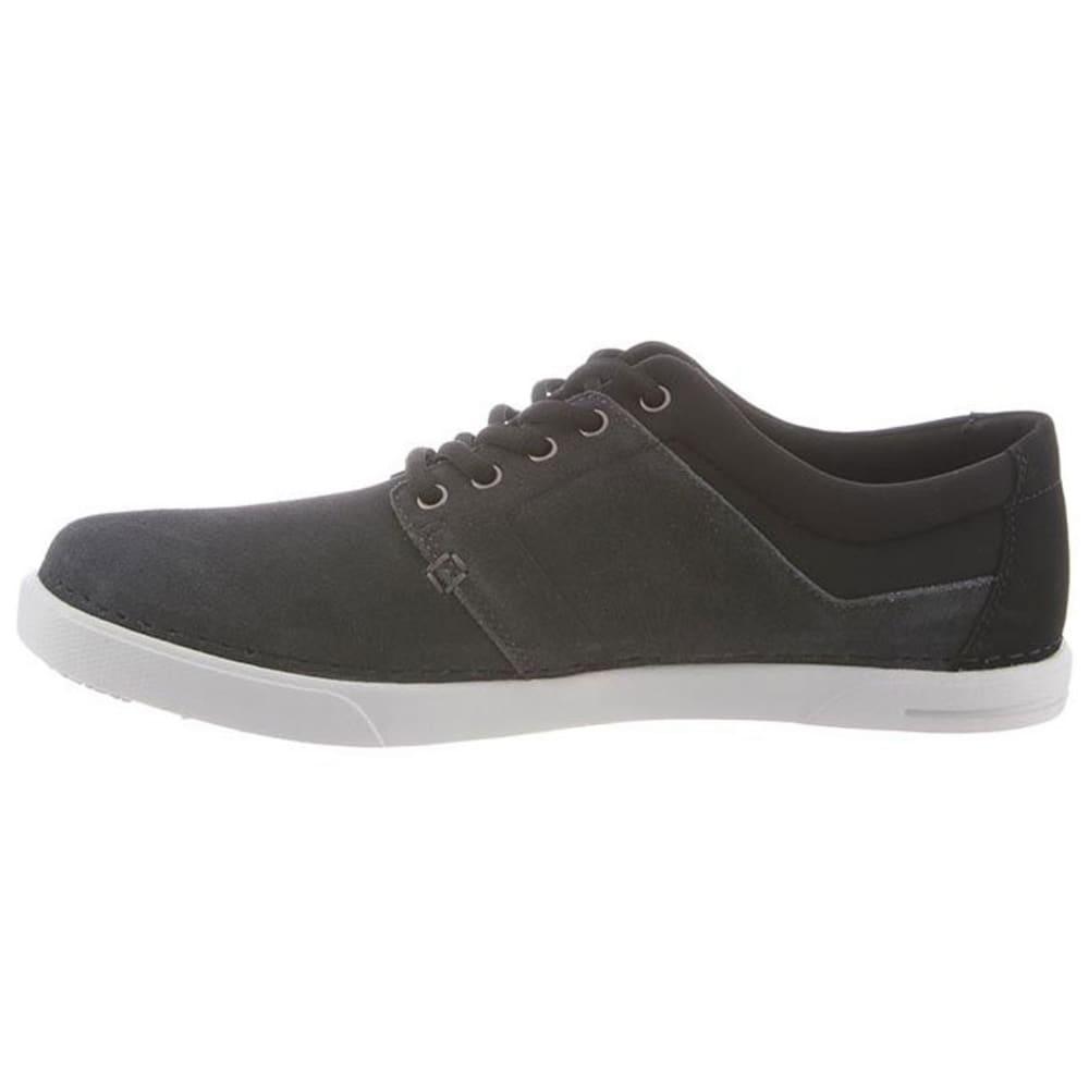BEARPAW Men's Braydon Sneaker - CHARCOAL