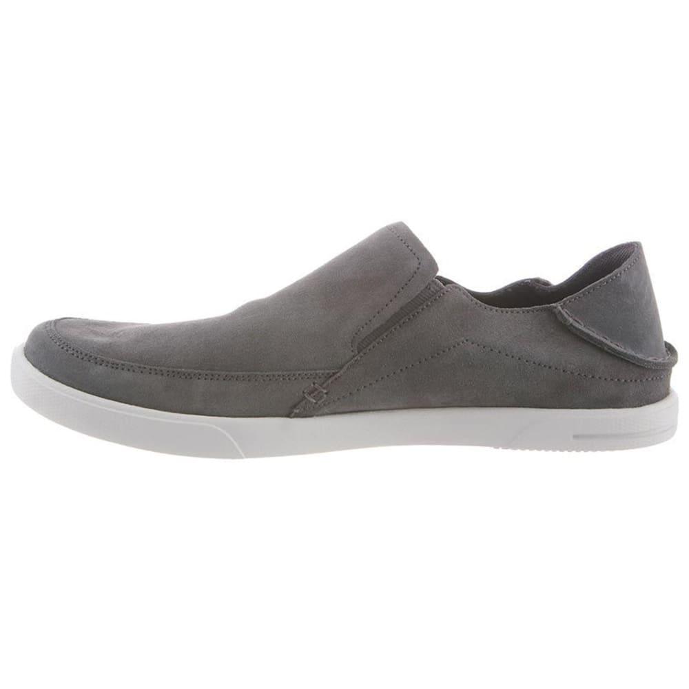BEARPAW Men's Jason Shoe - CHARCOAL-030
