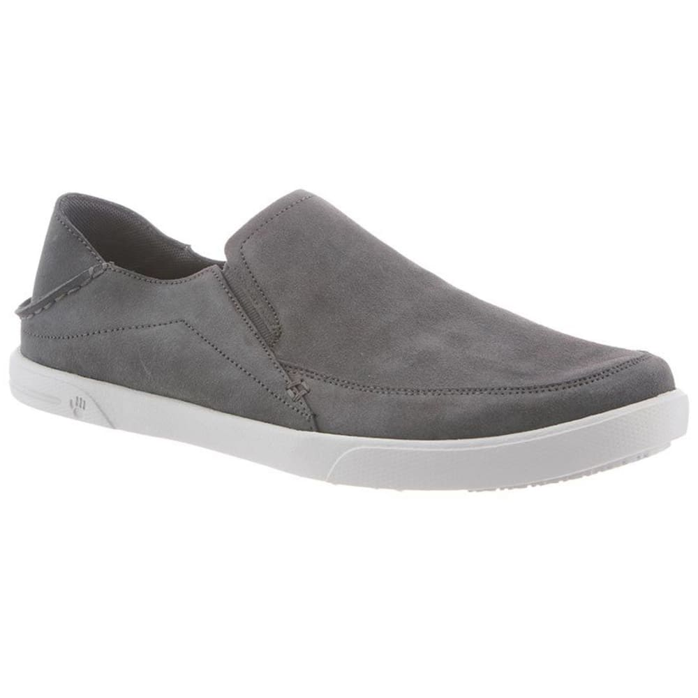 BEARPAW Men's Jason Shoe - CHARCOAL-030