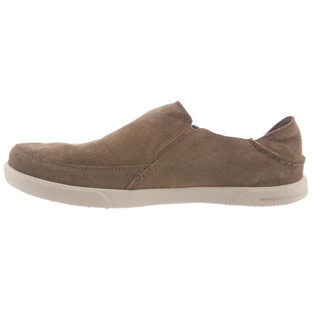 BEARPAW Men's Jason Shoe - TAN-260